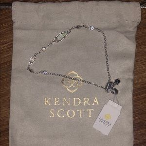 Kendra Scott Deb Adjustable Chain Bracelet